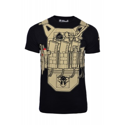 AREY T-Shirt, Plate 5.45 V2, War in Ukraine, Donbass, ATO